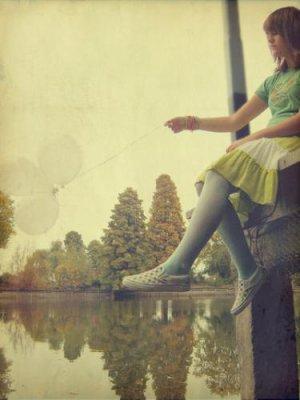 (03) Our love is like the wind. I can't see it, but I feel it.
