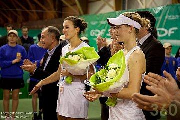 ITF 50,000$ de Nantes (#ITF de la semaine)
