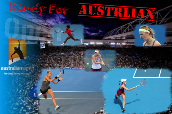 Cornet & Johansson | Open d'Australie