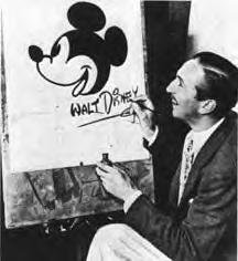 Les caricatures des deux Inséparables Disney et Mickey et les dessins des personnages =) Vous en pensez quoi?