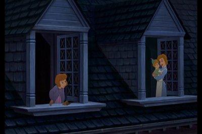 """""""Pourquoi, je ne crois pas ce qu'ils croient... """" Peter pan 2"""