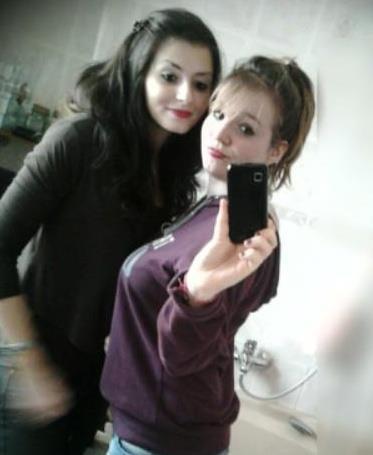 Ma Cousinette :)