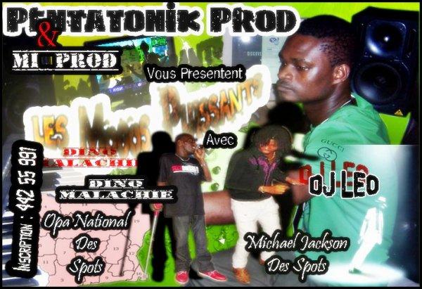 Plus de Zik & Plus de SPOTS sur Music Ivoire