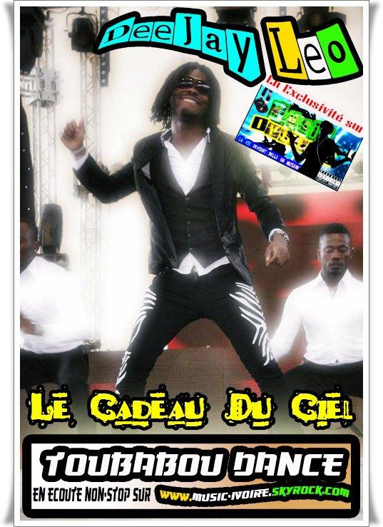 DeeJay Leo Le Cadeau Du Ciel ............