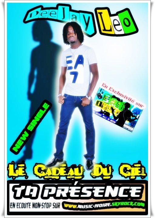 Dj Leo - Le Kdo Du Ciel ==> Ta Présence