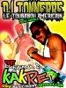 DJ Tonnerre - KAKRE (Feat Debordo D.)
