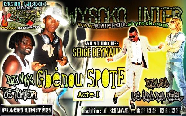 Wyscko Inter, L'Enfant Du Soleil, le Créateur Concepteur du Gbènou DANCE