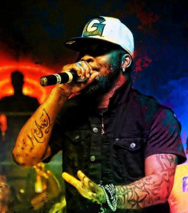 AMI PROD / ARAFAT DJ CLASH FRANCKY DICAPRIO (2013)