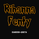 Photo de Rihanna-Earth