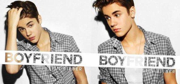Boyfriend pochette