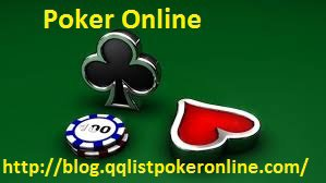 The Undeniable Truth About poker online