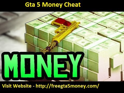 Have you Listened to About gta 5 online money?