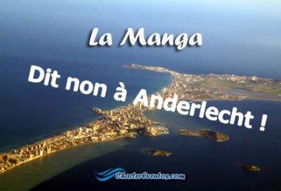 Le Standard eject Anderlecht de la Manga !