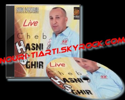 CHEB HASNI SGHIR LIVE AVRIL 2011