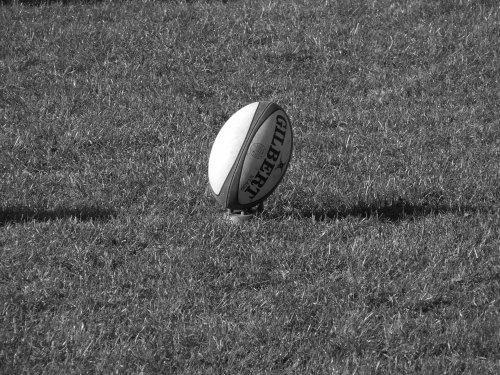 Le rugby : un sport de mec au féminin <3