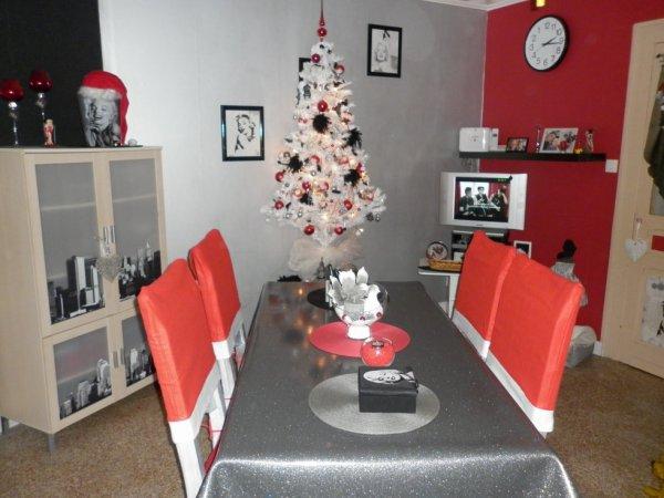 Mon Sapin de Noël 2012