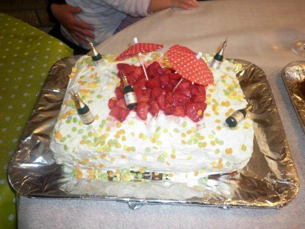Mes Gâteaux Fait Maison