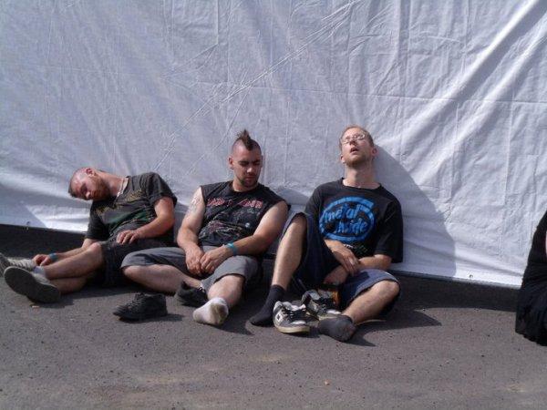 Sonisphere Festival 2011 !