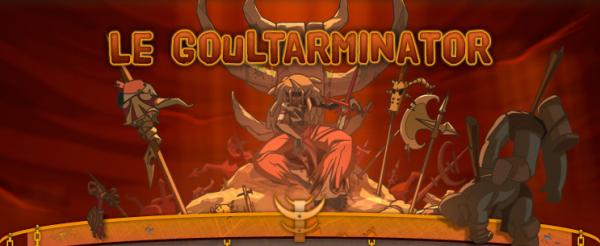 Concours de paris Goultarminator
