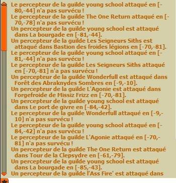 LES MEILLEURS MOMENTS (PARTIE 3)