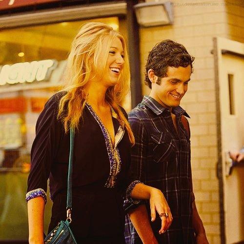 « - N'importe qui aurait fait pareil.  - Non, jamais de la vie. Et je n'ai pas besoin d'être avec n'importe qui. C'est toi que je veux... »