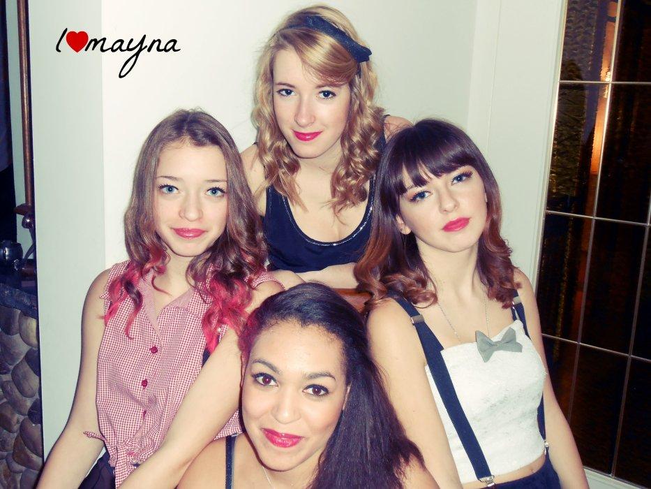 Blog de lomaynagirlband