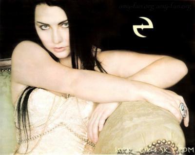 Amy Lee.