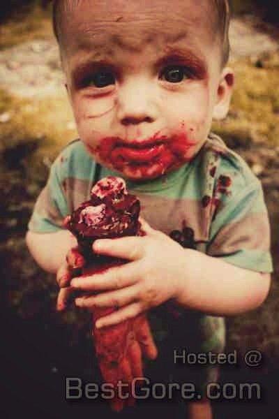 Dans le sang -