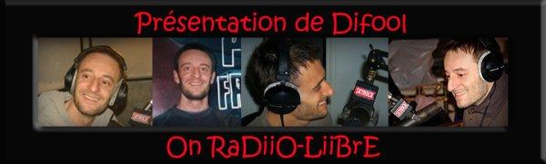 Présentation De Difool !!