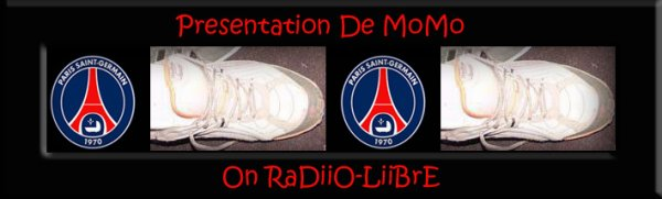 Présentation De Momo !!