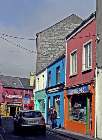 Irlande 2011.