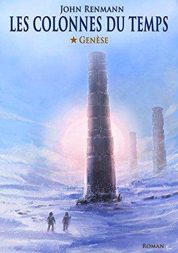 Les colonnes du temps de John Renmann