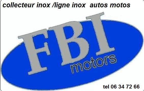 NOUVEAU SITE FBI-MOTORS