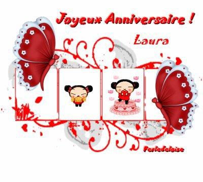 Cadeau Pour Ma Fille Laura Et Joyeux Anniversaire 13 Ans Dauphin