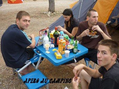 vacance 2010 avec eux dans le Sud :)
