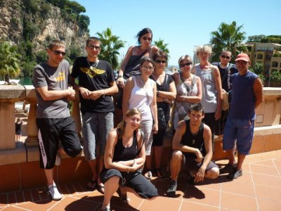 vacance 2011