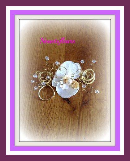 Bijoux pour cheveux Mariage ou Communion