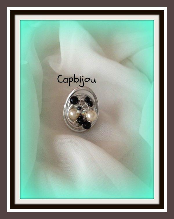 pour ses créas bijoux  Nouets'fleurs devient..... Capbijou ......ref:17