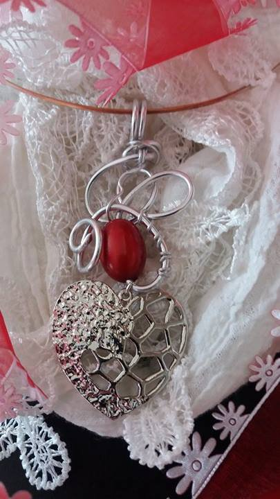 collection Rouge .....