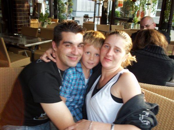mn homme mn fils et moi