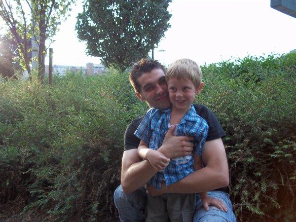 mn homme et mn fils
