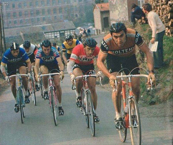 22.04.2012  -  LIEGE-BASTOGNE-LIEGE  (BELGIQUE)  -  UCI WORLD TOUR