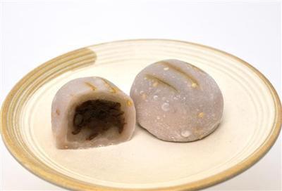 various rice cake in japan 1