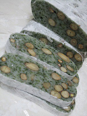 various rice cake in japan 2