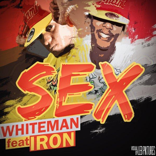 SEX (feat whiteman) SELEKTA ROM Recordz 2012 (2012)