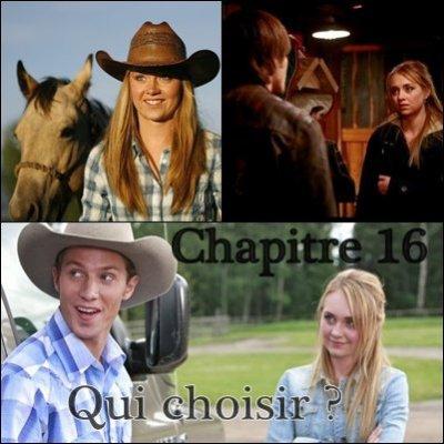 chapitre 16: Qui choisir ?