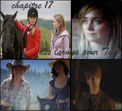 chapitre 17: des larmes pour Ty