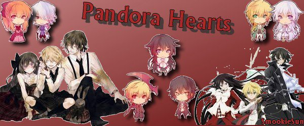 Pandora Hearts (ACM)