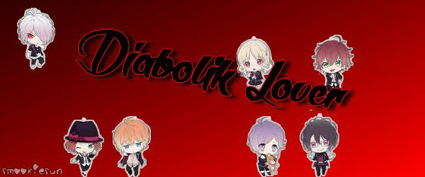 Diabolik Lovers (ACM)