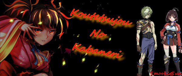 Koutetsujou No Kabaneri - ACM